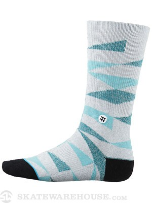 Stance Flagship Socks Navy