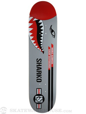 Sugar Sharko Jet Deck 8.0 x 31.7