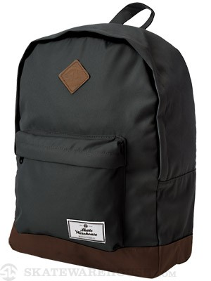 Skate Warehouse Higuera Backpack Black