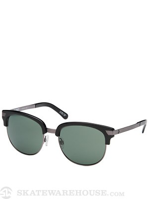Spy Bleecker Black/Happy Grey/Green