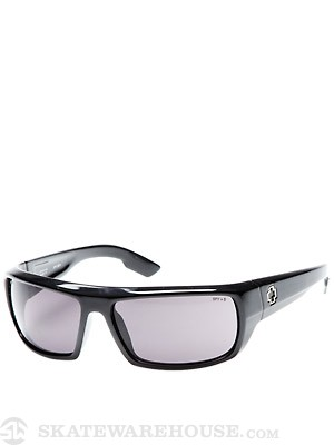 Spy Bounty Black/Grey Lens