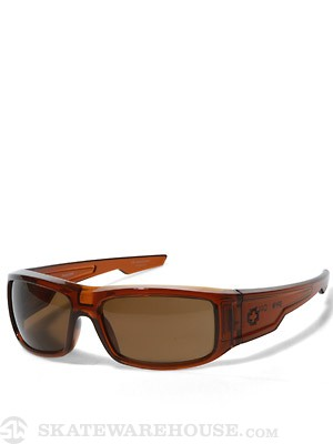 Spy Colt Brown Ale w/Bronze Polarized Lens