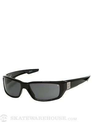 Dirty Mo Black w/Sig Grey Polarized Lens