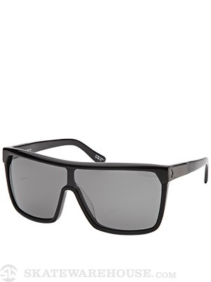 Spy Flynn Shiny Black/Matte Blk/Grey