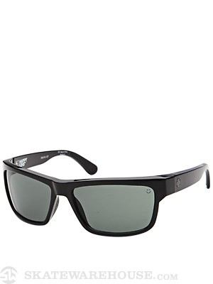 Spy Frazier Black/Happy Grey/Green