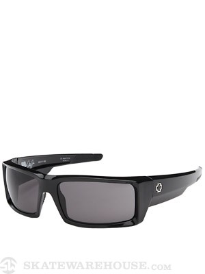 Spy General Black/Grey Lens