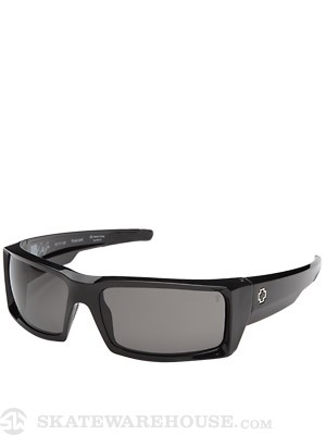 Spy General Black/Grey Polarized