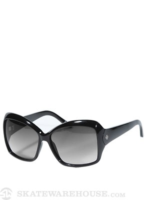 Spy Honey Black/Grey Polarized