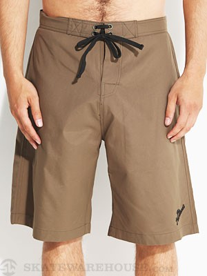 The Hundreds Arum Boardshorts Moss 32