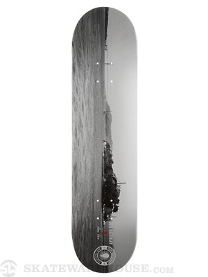 Think Bachinsky x Chami Perspective Deck 8.0 x 32