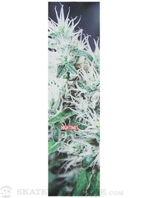 High Times Magazine Weed 2 Griptape by Mob