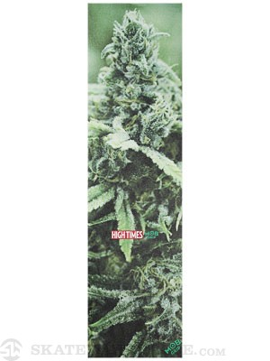 High Times Magazine Weed 4 Griptape by Mob