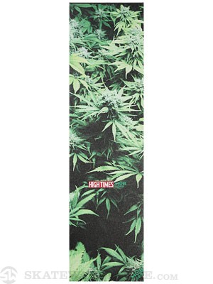 High Times Magazine Weed 3 Griptape by Mob