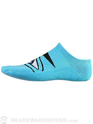 Toy Machine Sect Eye Ankle Socks Blue