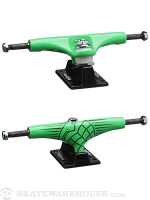 Thunder Fluoro Green Hollow Light 145 Hi 7.75