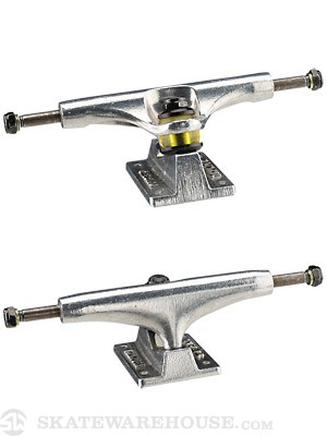 Thunder Hi 145mm Silver Axle 7.75