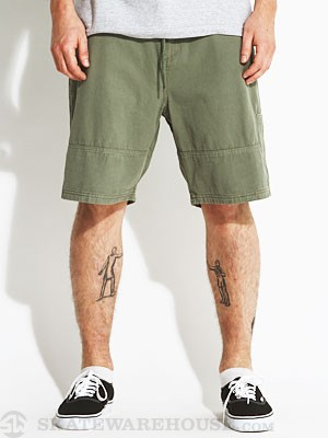Tavik Coronel Shorts Green 32