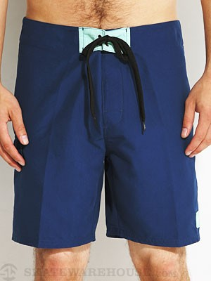 Tavik Mercy Boardshorts Blue 32