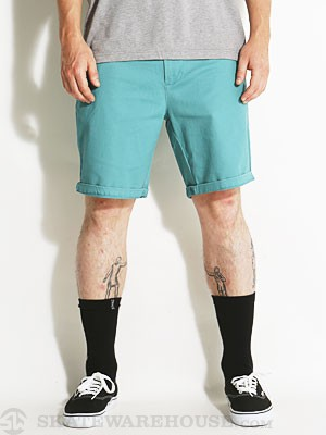 Tavik Ryan Chino Shorts Blue 30