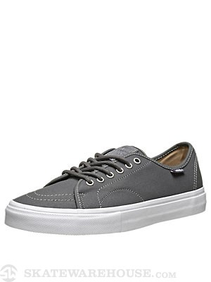 Vans AV Classic Shoes  Waxed Grey Twill
