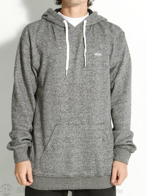 Vans Core Basic Pullover Black Heather SM