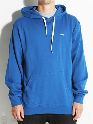 Vans Core Basic Pullover Blue SM
