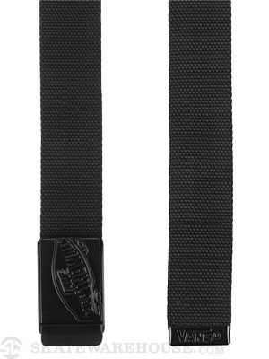 Vans Conductor Belt Black