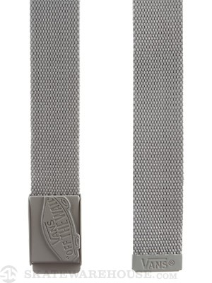 Vans Conductor Belt Grey Adjustable