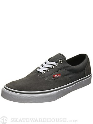 Vans Era Pro Shoes  Charcoal