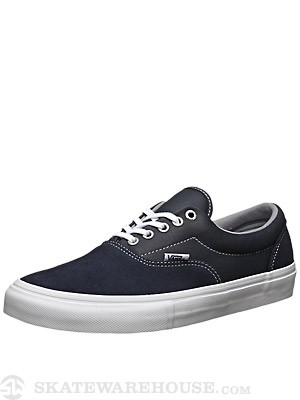Vans Era Pro Shoes  Navy/Checkers
