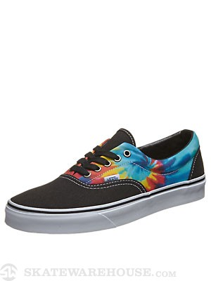 Vans Era Shoes  Tie Dye