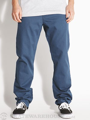 Vans Excerpt Chino Pants Ice Water 32