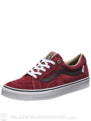 Vans AV Native Shoes  Brick