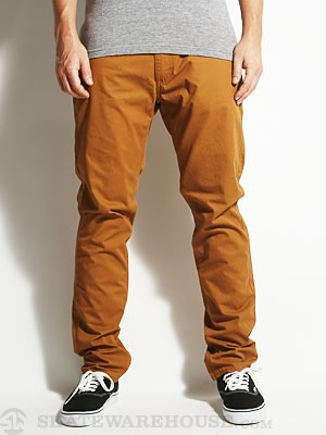 Vans V46 Borrego Twill Pants Rubber 28
