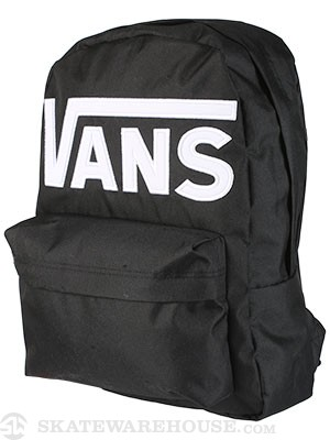 Vans Old Skool II Backpack Black