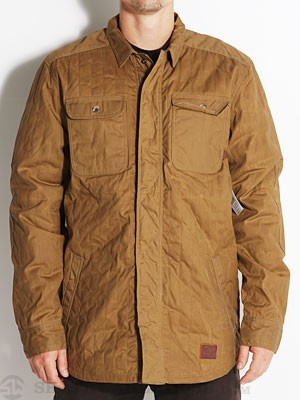 Vans Tanka Mountain Edition Jacket Dirt SM