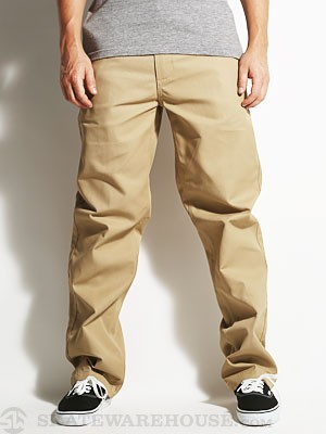 Vans AV78 Work Pants II Khaki 28