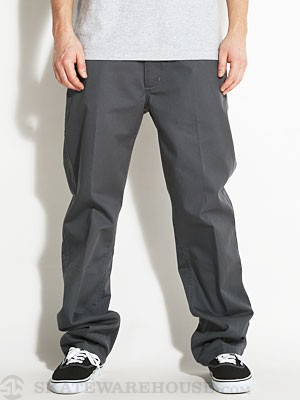 Vans AV78 Work Pants Gravel 30