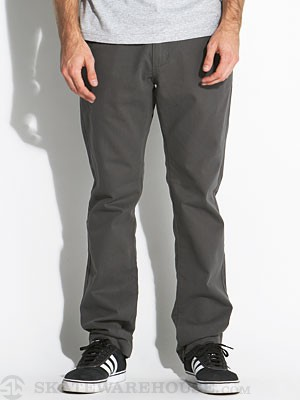 Vans Excerpt Chino Pants Gravel 28