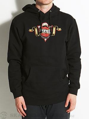 Venture World Champion Hoodie Black MD