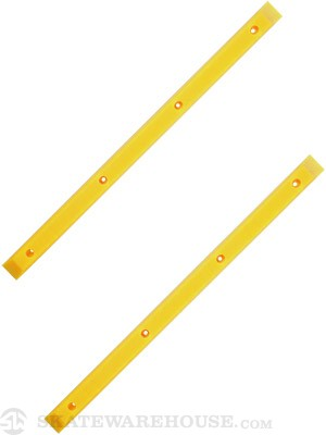 Vision Rails Yellow