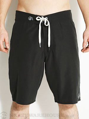 Volcom 38th St Boardshorts Black 28