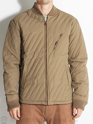 Volcom Anther Jacket Mocha SM