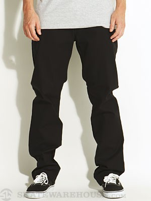 Volcom DG Pants Black 29