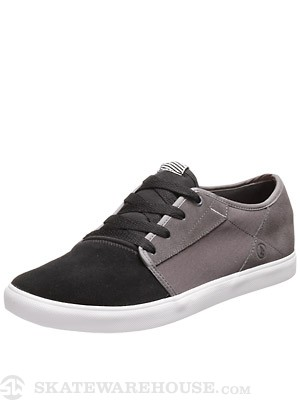 Volcom Grimm Shoes  Black/Grey