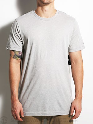 Volcom Heather Tee Silver/SIL SM