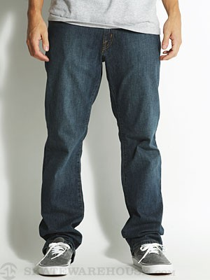Volcom Kinkade Jeans High Time Blue 28