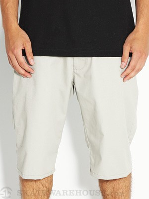 Volcom Modern Frickin Chino Short Putty 28