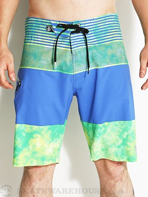 Volcom Linear Mod Boardshorts Apple 28