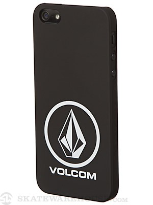 Volcom Prints IPhone 5/5s Case Black